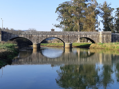 Ponte da Tamuxe
