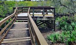 Ais Trail Park