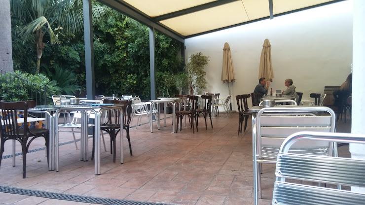 El Piccarol restaurant-tapes casc urbá Carrer Munt, 21, 08392 Sant Andreu de Llavaneres, Barcelona