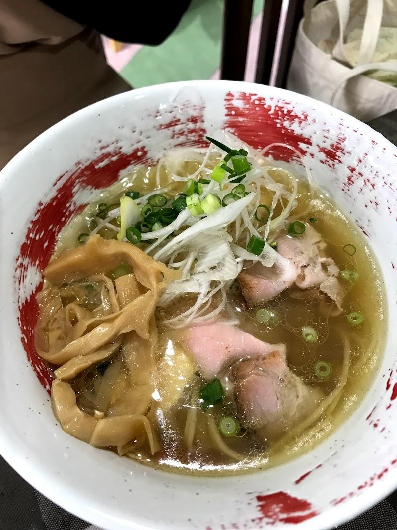 麺ダイニング 旬彩