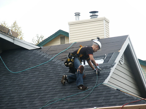 Holland Roofing Company, Inc. in Anchorage, Alaska