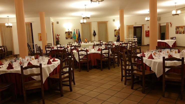 Masia Restaurant Torre del Conill Carretera B-151 de Castellbisal a Terrassa, Km 7,2, 08755 Castellbisbal, Barcelona