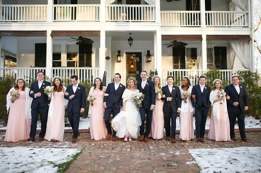 Wedding Venue «The Wheeler House», reviews and photos, 510 Gilmer Ferry Rd, Ball Ground, GA 30107, USA