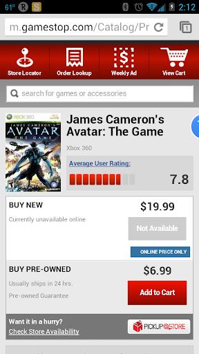 Video Game Store «GameStop», reviews and photos, 748 Antelope Dr, Layton, UT 84041, USA