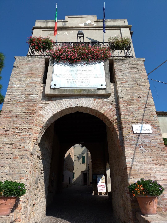 Castello di Fiorenzuola