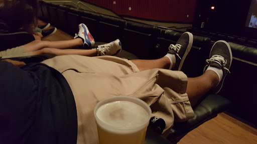 Movie Theater «Regal Cinemas Sunset Station 13 & IMAX», reviews and photos, 1301 W Sunset Rd, Henderson, NV 89014, USA