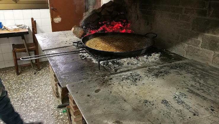 Restaurante Can Sagal Carrer de la Carretera d'Òrrius, 0, 08430 Roca del Valles (la), Barcelona