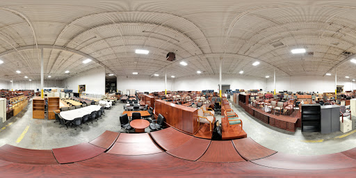 Office Furniture Store «Atlanta Office Liquidators», Reviews And Photos,  4350 Commerce Cir SW, Atlanta, ...