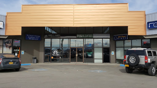 Aurora Insurance Services - A Horace Mann Company in Anchorage, Alaska