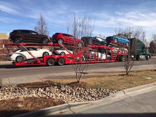 Trucking Company «Austin Car Transport», reviews and photos