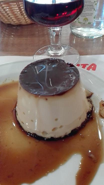 Restaurante Santa Rita Carrer Òptica, 10, 08755 Castellbisbal, Barcelona