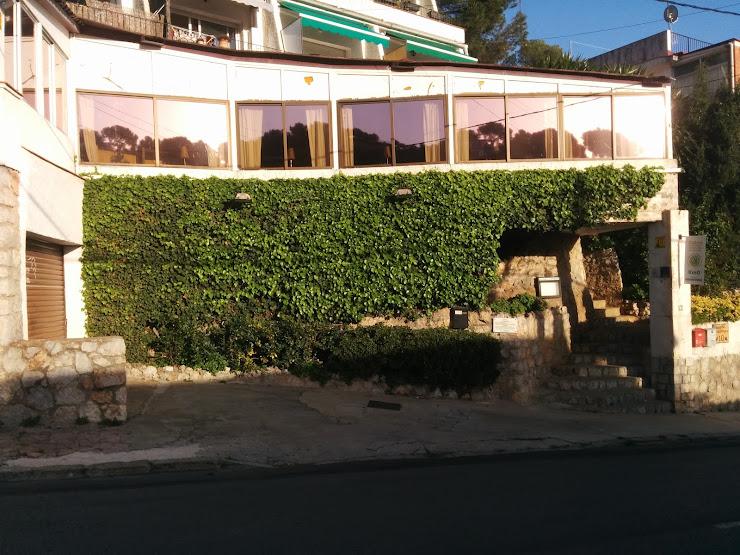 Restaurante El Elefante Paseo Can-Viñas, 12, 08860 Casteldefels, Barcelona