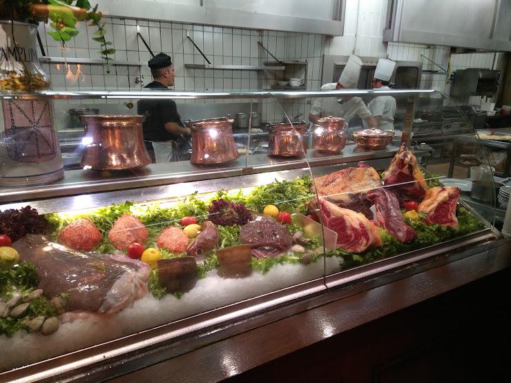 Gorría Restaurant Carrer de la Diputació, 421, 08013 Barcelona