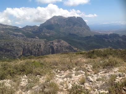 Sierra de Sella