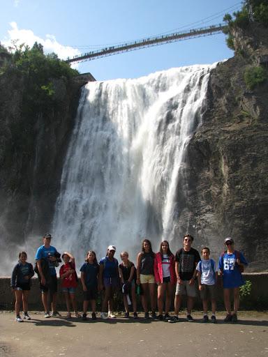 Camp de vacance Ekocamp International à Mont-Tremblant (QC) | CanaGuide