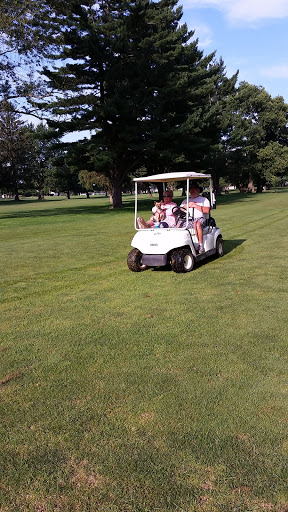 Golf Course «Rochester Elks Golf Course», reviews and photos, 2506 Country Club Dr S, Rochester, IN 46975, USA