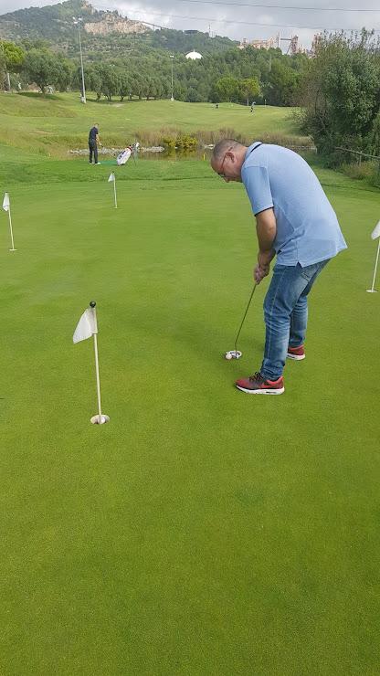 Can Cuyas Golf P&P i Padel Carrer Granollers, 61, 08980 Sant Feliu de Llobregat, Barcelona