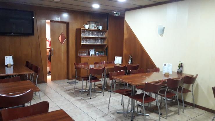 Restaurante Nueva Ola Carrer Pou de Sant Pere, 28, 08980 Sant Feliu de Llobregat, Barcelona