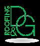 D&G Roofing logo