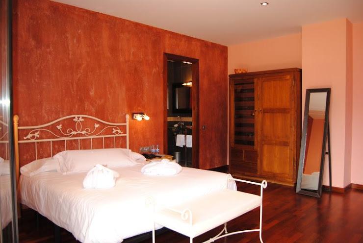 Hotel Dom Carretera C14 km 160, 25794 Organyà, Lérida