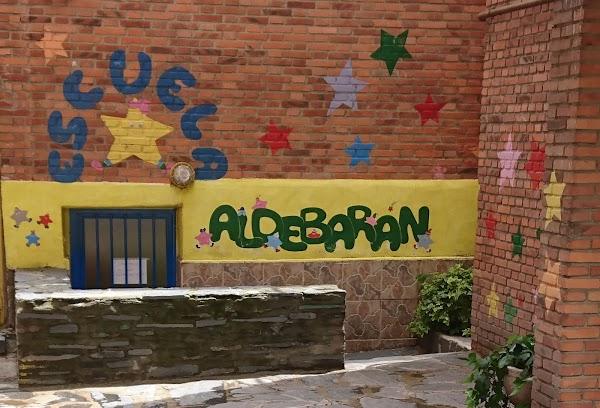 Escuela Infantil Aldebarán