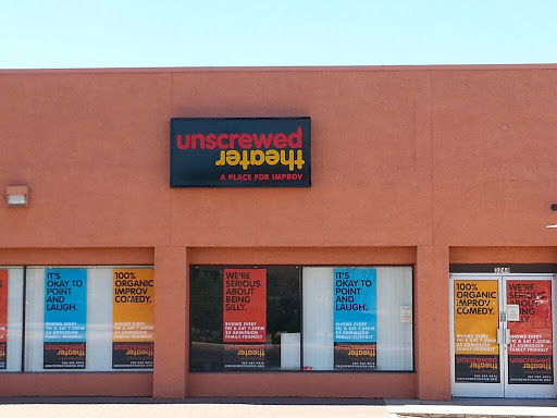 Performing Arts Theater «Unscrewed Theater», reviews and photos, 3244 E Speedway Blvd, Tucson, AZ 85716, USA