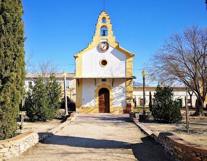Plaza Colonia Santa Eulalia