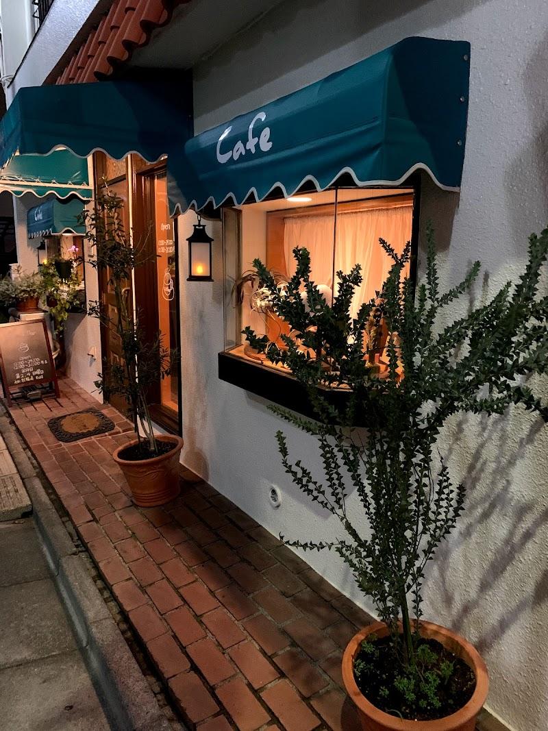cafe 東京珈琲相談所