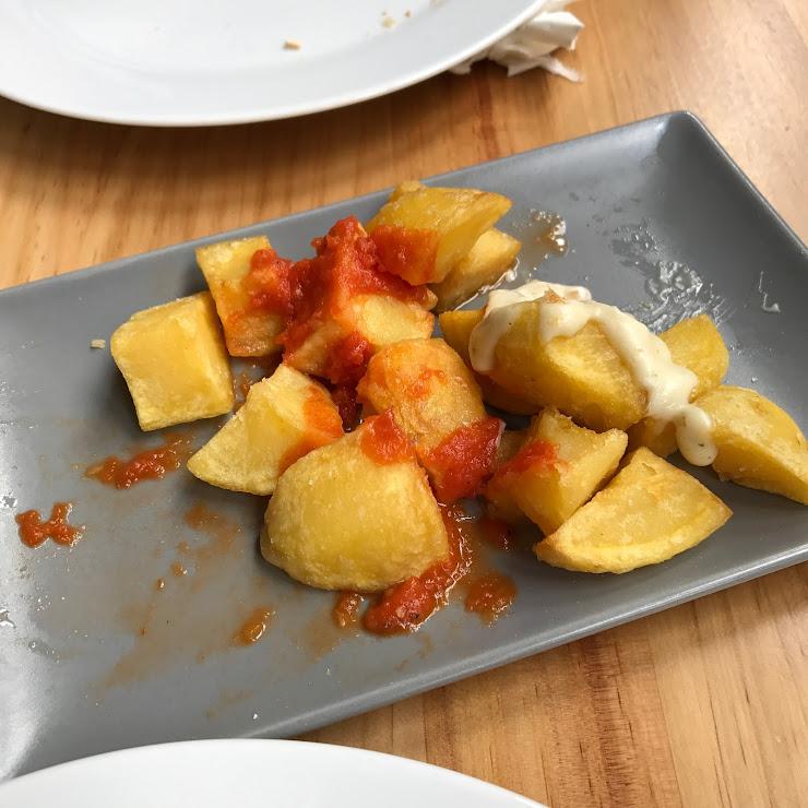 Restaurante El Cochinillo Loco Carrer d'Aragó, 277, 08007 Barcelona