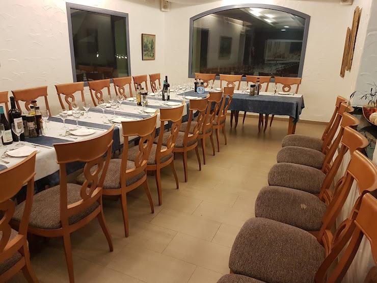 Restaurante Maritimo 106 Passeig Marítim, 43850 Cambrils, Tarragona