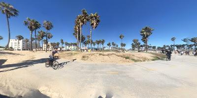 E Market St, Venice, CA 90291, USA