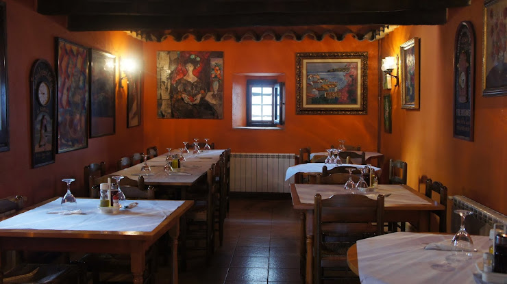 Restaurant Mas Aliu Carrer de Sant Josep, 24, 17181 Aiguaviva, Girona