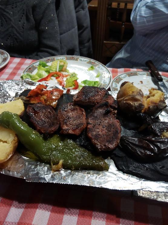 Restaurante la Bodega Rambla de Sant Sebastià, 10, 08922 Santa Coloma de Gramenet, Barcelona
