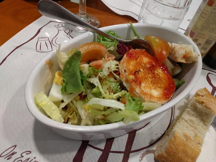 Bar Restaurant F-A@22 Carrer de Llull, 298, 08019 Barcelona