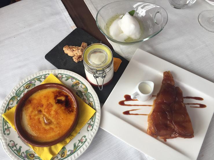 Restaurant Can Pini Carrer del Portal, 12, 17320 Tossa de Mar, Girona