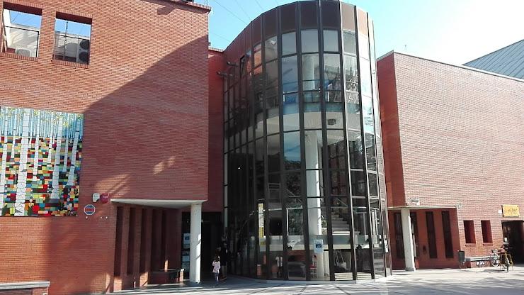 Ateneo de Cerdanyola Carrer de la Indústria, 38-40, 08290 Cerdanyola del Vallès, Barcelona