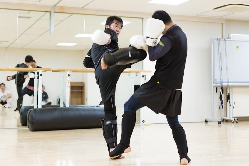 日本橋カラテ・キックボクシングクラブ