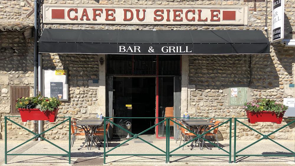 photo du resaurant Café du Siècle