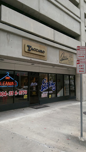 Shoe Repair Shop «Gus & Co Shoe & Luggage Repair», reviews and photos, 228 W Adams St, Jacksonville, FL 32202, USA