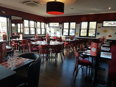 photo du restaurant LA BOUCHERIE