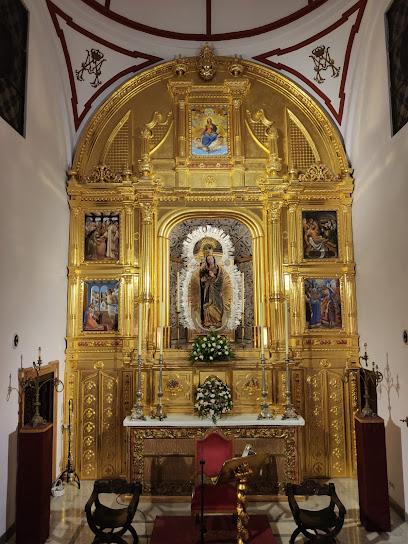 Parroquia Nuestra Señora de las Huertas