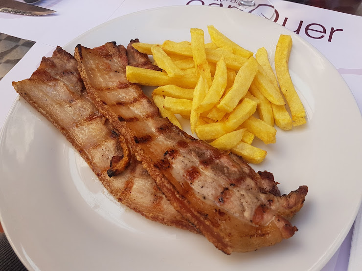 Restaurant Can Quer C/ Carretera de Santa Coloma a Olot, km 3, 17166 El pasteral, Girona, Girona