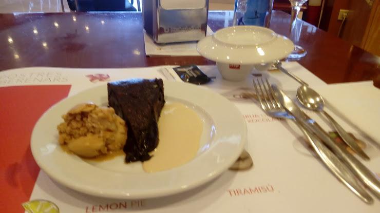Restaurante de El Corte Inglés 08002 Barcelona