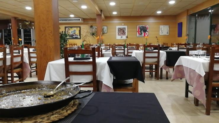 Restaurant Casa de Fusta Partida L'Encanyissada, s/n, 43870 Amposta, T