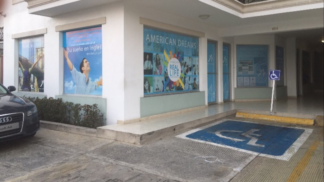American Dreams Learning Center