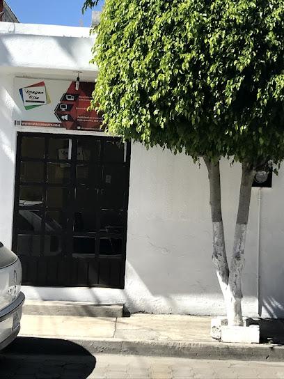 Diseño web en Tehuacan, ImagenInSite, paginas web