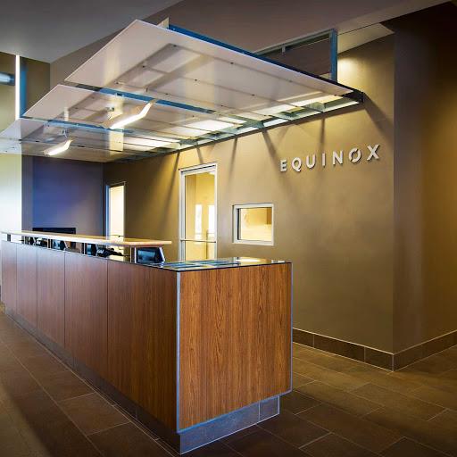 Gym «Equinox San Mateo», reviews and photos, 4 E 4th Ave, San Mateo, CA 94401, USA