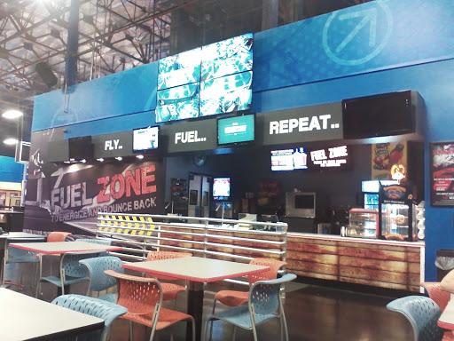 Amusement Center «Sky Zone Trampoline Park», reviews and photos, 9040 W Larkspur Dr #134, Peoria, AZ 85381, USA
