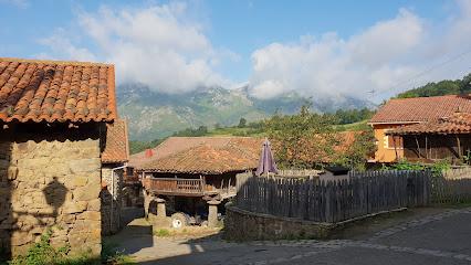 Apartamentos Rurales Benaki