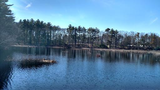 Nature Preserve «The Nature Trail and Cranberry Bog», reviews and photos, 252 Patriot Pl, Foxborough, MA 02035, USA